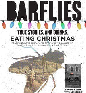 Barflies - A Holiday Special: Eating Christmas