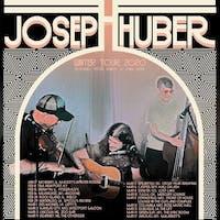 Joseph Huber (Full Band)