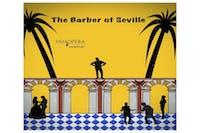 The Barber of Seville (Sunday)