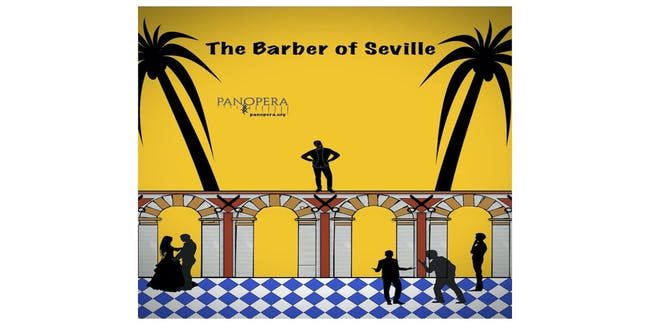 The Barber of Seville (Sunday)
