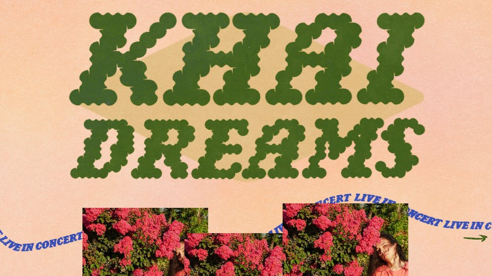 khai dreams with Samica
