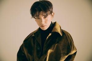 Eric Nam - Night 2 (Rescheduled from 03/14/20)