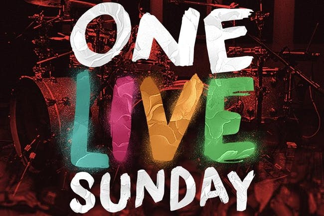 One Live Sunday