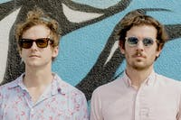 GENERATIONALS with SPECIAL GUEST SARAH JAFFE