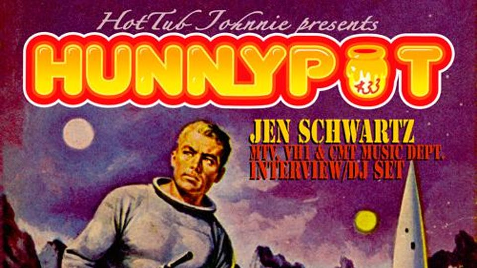 Hunnypot Live at The Mint 1/20