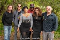 Melvin Seals & JGB with special guest Jennifer Hartswick