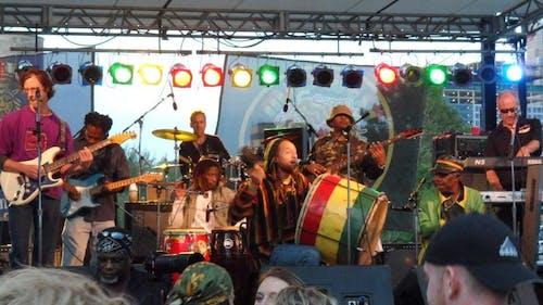 Carlos Jones & the P.L.U.S. Band