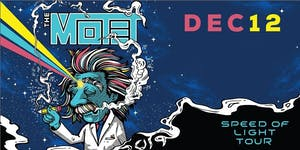 An Evening with The Motet: Speed of Light Tour