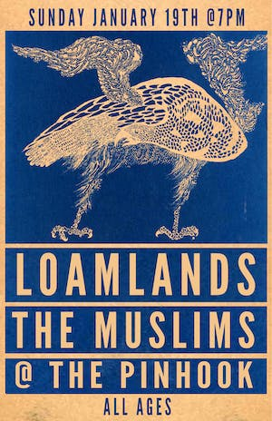 Loamlands / The Muslims