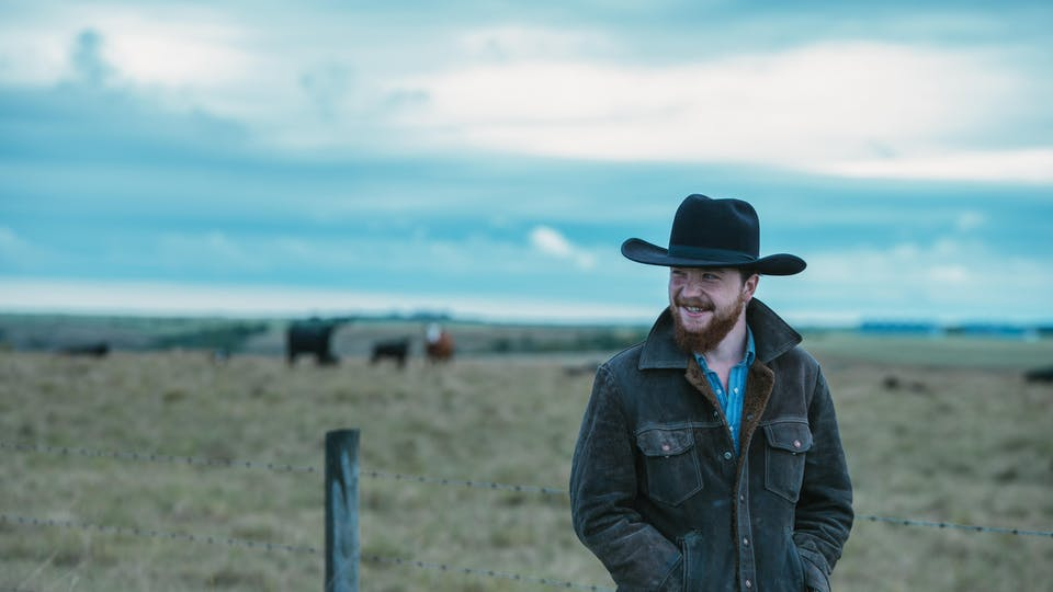 COLTER WALL - NIGHT ONE with VINCENT NEIL EMERSON