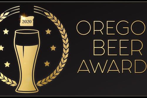 Oregon Beer Awards 2020