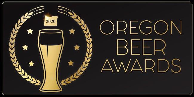 Oregon Beer Awards 2020