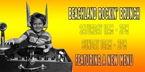 Beachland Rockin' Brunch with DJ Tony Erba