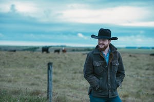 SOLD OUT: COLTER WALL - NIGHT TWO with VINCENT NEIL EMERSON