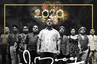 J BOOG ON NEW YEARS EVE