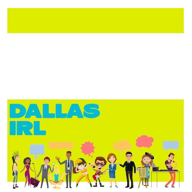 Dallas IRL: Creatives Meet Up at Will Call in Deep Ellum