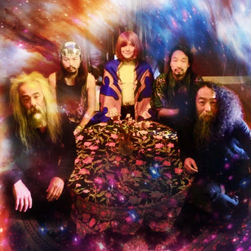 Acid Mothers Temple, ST 37