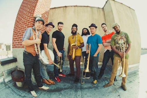 SugarTone Brass Band