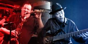 Tony Garnier/ Rob Scheps Band