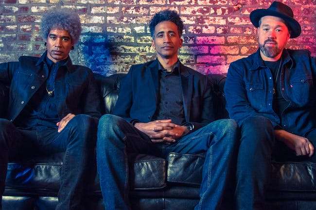 Soulive / Mike Dillon Band