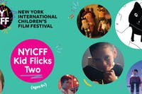 NYICFF Kid Flicks Two