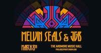 Melvin Seals & JGB