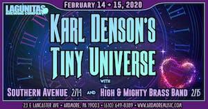 Karl Denson's Tiny Universe