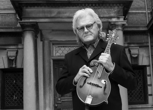 RICKY SKAGGS and Kentucky Thunder with guest Dee White