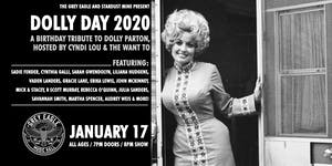 DOLLY DAY 2020: A birthday tribute to Dolly Parton