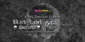 BLACK LABEL SOCIETY - BLACKLABELSOCIETY.NET