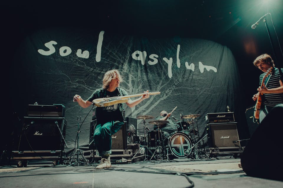 Soul Asylum with Local H
