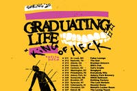 Graduating Life
