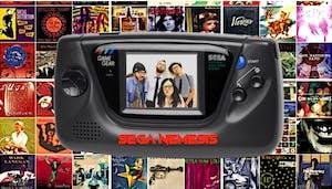 Live Band Karaoke w/ Sega Nemesis
