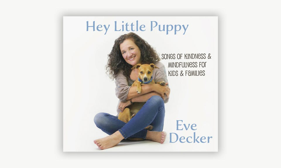 Eve Decker CD release party for Hey Little Puppy