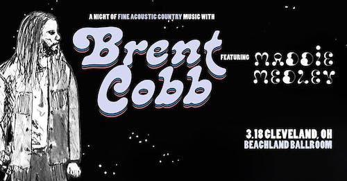 Brent Cobb • Maddie Medley