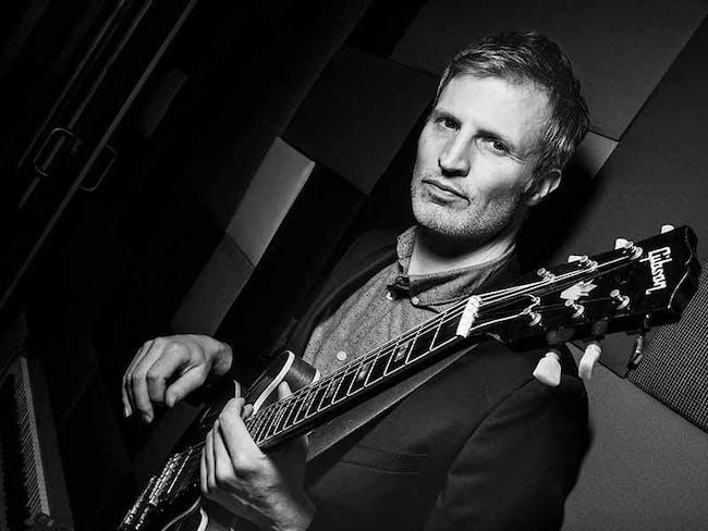 Winter Jazz: David Sikula Quartet