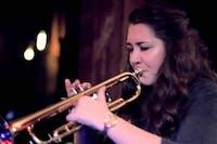 Winter Jazz: Bonnie Northgraves Quartet