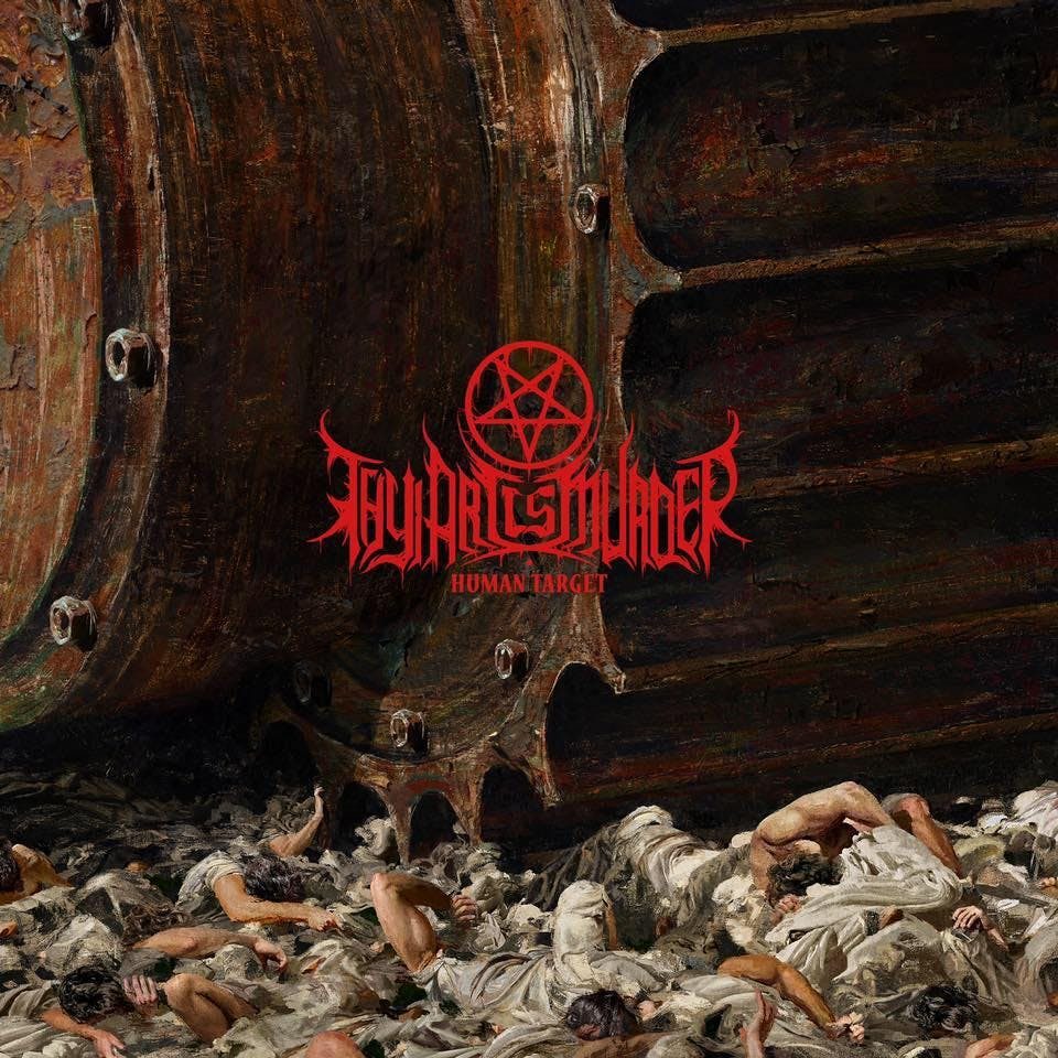 Thy Art Is Murder + Fit For An Autopsy