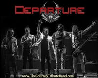 Departure- The Journey Tribute Band