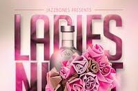 Ladies Night//Dj Semaj