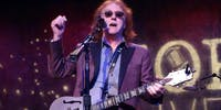 DENNY LAINE - Songs & Stories from Wings & The Moody Blues