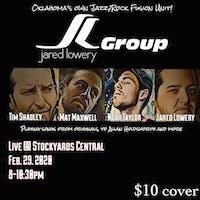 Jared Lowery Group