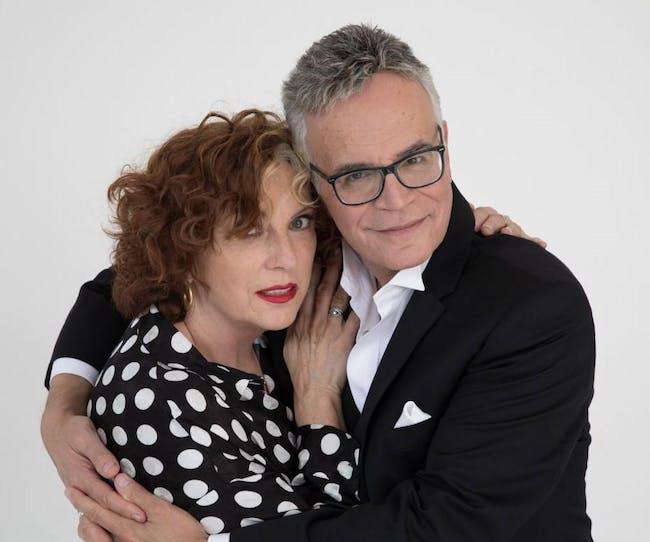 Mark Winkler and Cheryl Bentyne: Alone Together