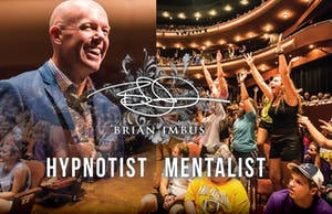 Miracles of the Mind with Brian Imbus