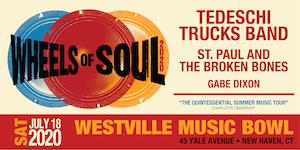 Tedeschi Trucks Band: Wheels of Soul 2020