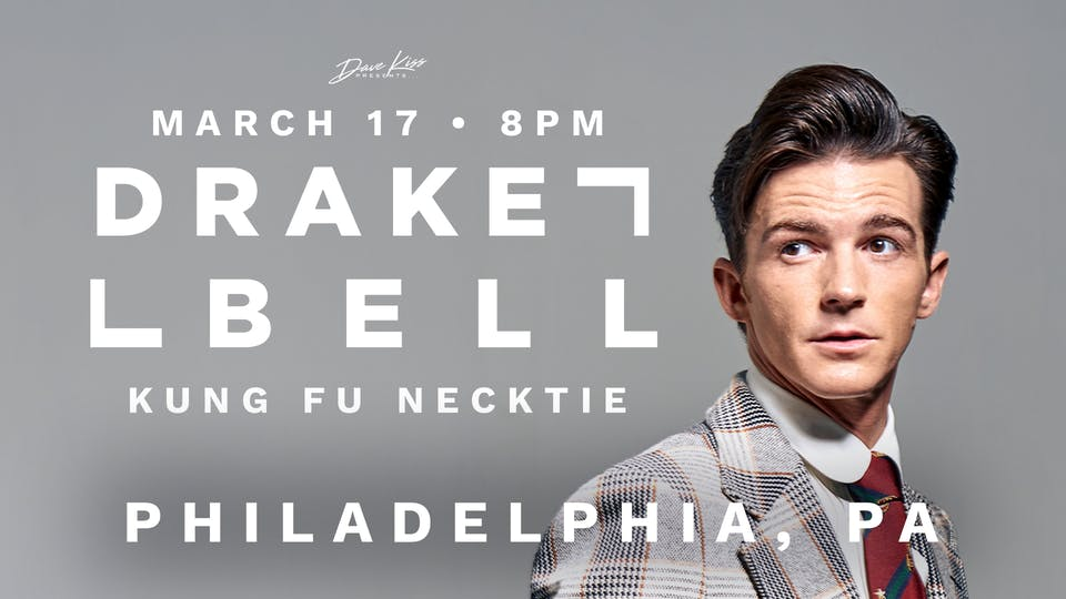 Drake Bell ~ Uncle Dan