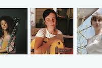 Resonate Presents: Kimaya Diggs, Emma Ayres, Wallace Field