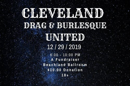 Cleveland Drag & Burlesque United