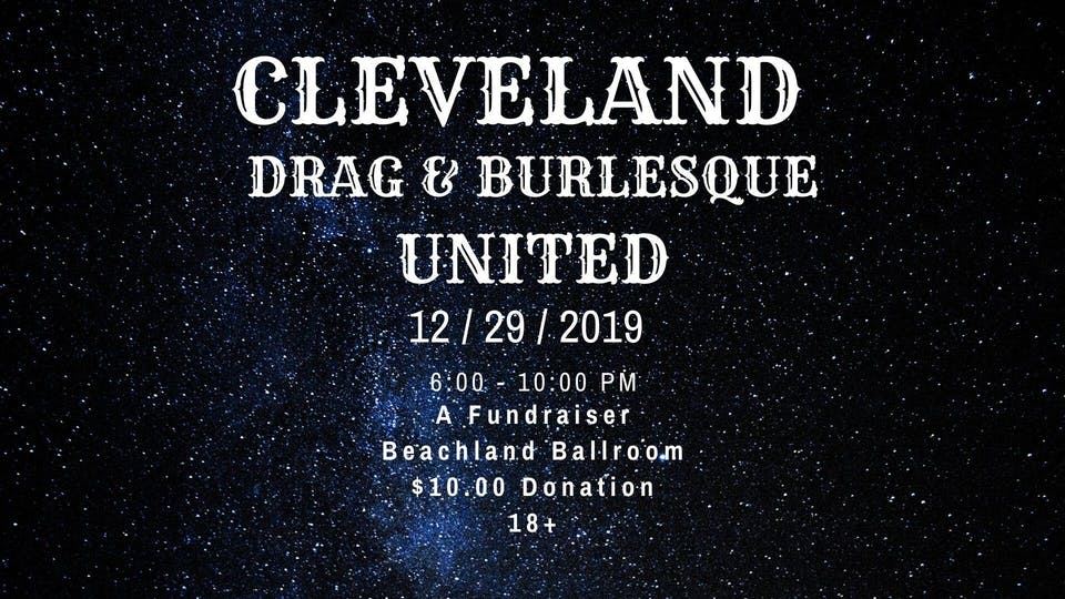Cleveland Drag & Burlesque United