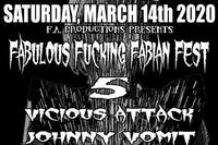 Fabulous Fucking Fabian Fest V